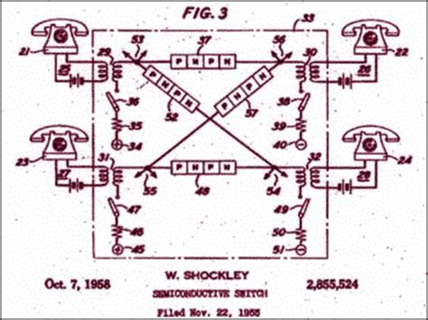 shockley diode data sheet shockley diode replacement 28 images four layer diodes shockley semiconductor lab circa 1960