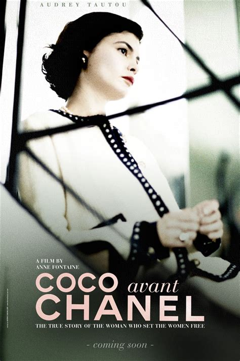 download film coco before chanel purple red graphic design solutions for the business of