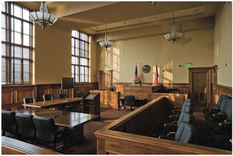 Garden City District Court by On This Day August 18th