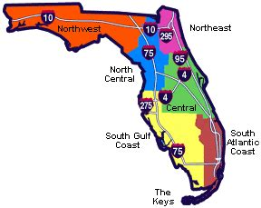 alligators in florida map florida outfitters