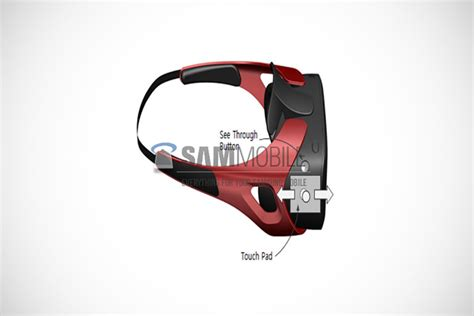 Vr Gestell by Samsungs Reality Brille Hei 223 T Gear Vr 183 Curved De