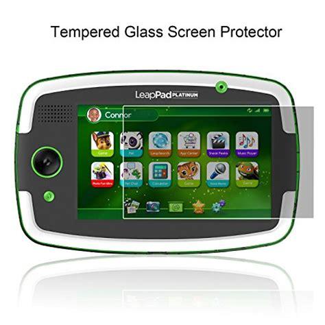 Tempered Glass Platinum acdream leappad platinum screen protector premium