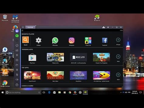 bluestacks could not start the engine bluestacks stuck on initializing learn how to fix it