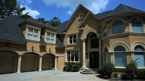 Mansion Houses by Mansion House Atlanta Commercial