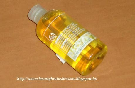 Moringa Shower Gel 250ml the shop moringa shower gel review paperblog