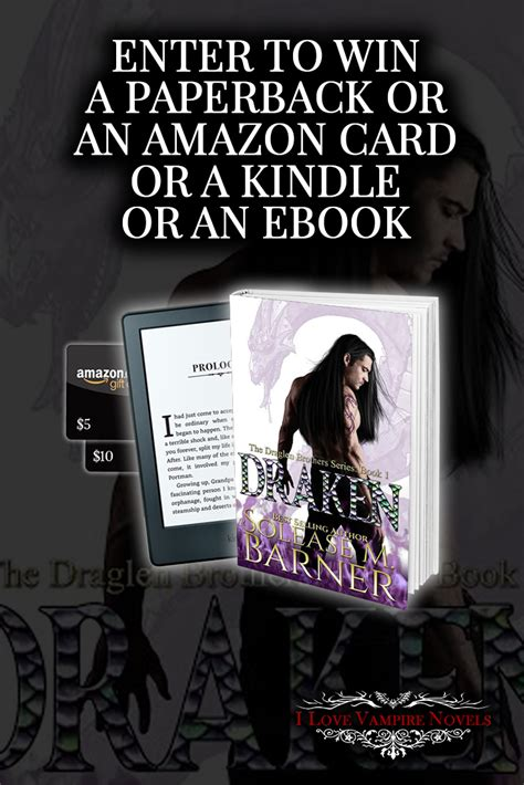 win a kindle eink up win paperback copies ebooks up to a 10 gift card