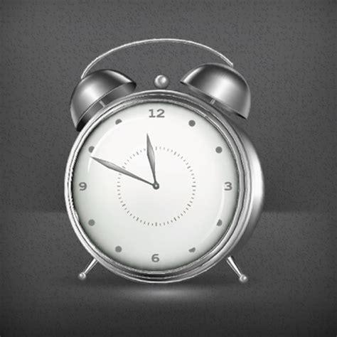 alarm clock free vector 7 386 free vector