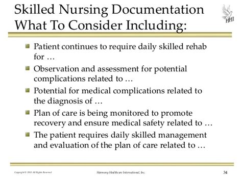 Admission Note To Detox Level Of Care by Skilled Nursing Charting Exles Documenting The