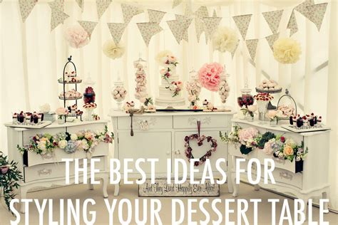 Superior How To Make A Church Directory #10: The-Best-Ideas-for-styling-your-wedding-dessert-table-or-bar.jpg