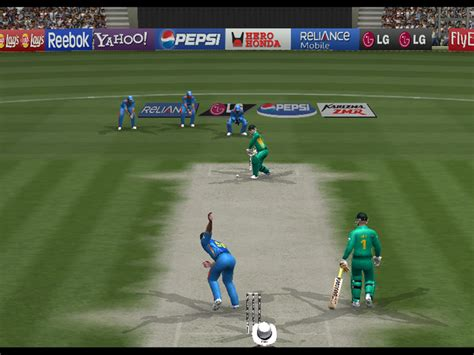best cricket game for pc free download full version ea sports cricket 2011 game free download full version
