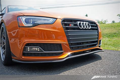 Build Audi S5 by The Awe Tuning S5 Build Thread Page 2 Audi A5 Forum