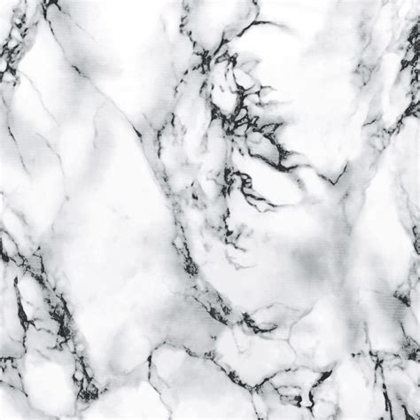 black and white marble pattern rev 234 tement adh 233 sif marbre blanc 2 m x 0 45 m leroy merlin