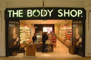 Body Shop Gift Card - sorteo de 40 gift cards de the body shop cuponeando pr