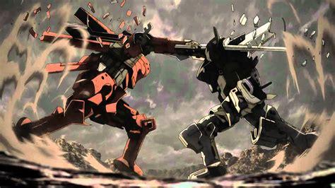 broken blade heroes blade ost