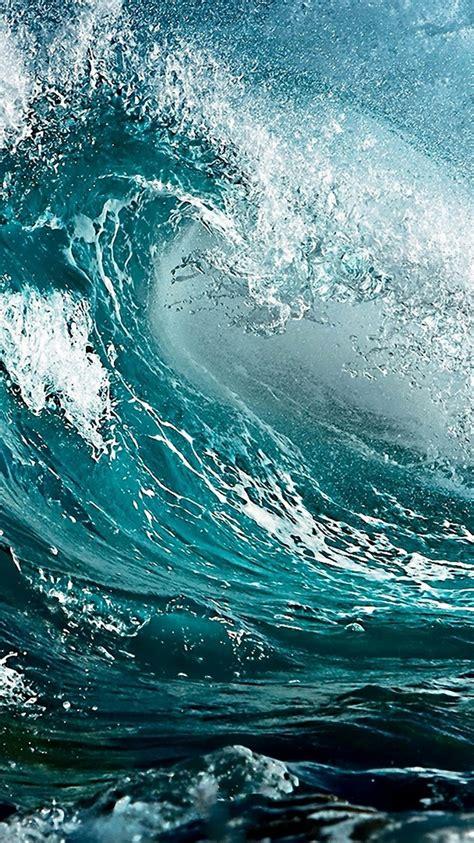 wallpaper for iphone 6 wave ocean wave surf iphone 6 wallpaper ipod wallpaper hd