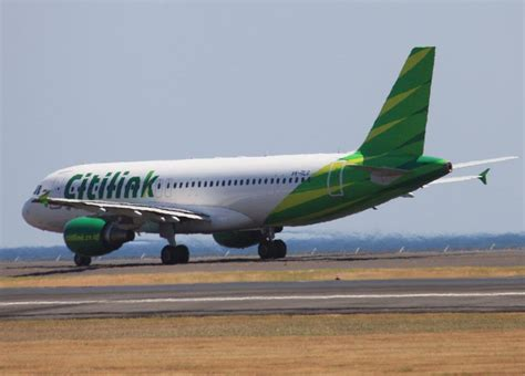 citilink miles avolon delivers one airbus a320 251n to garuda