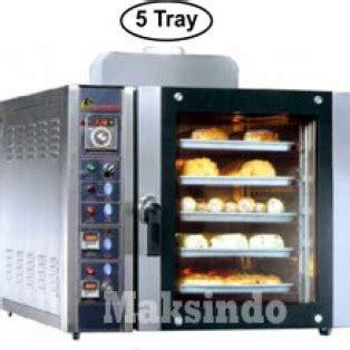 Oven Roti Surabaya jual mesin oven roti dan kue model listrik di surabaya