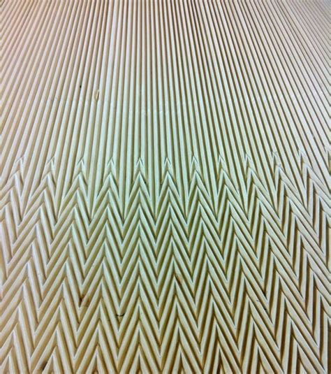theory x pattern b combination accordion and chevron combo pleating combination pleating