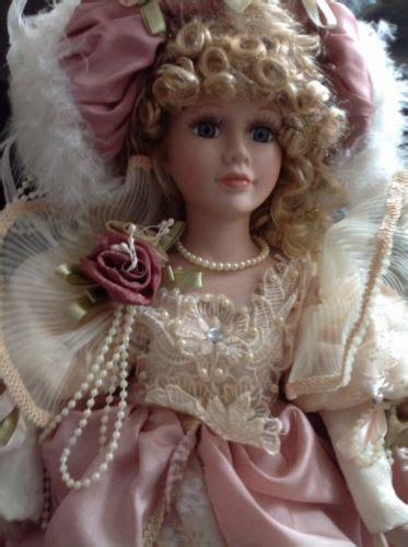 duck house doll blonde pink duck house and victorian dolls on pinterest
