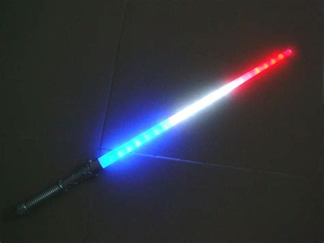 Spinner Glow In The Stick Ps Spinner Stick Ps 2017 new products 85cm extendable led sword wholesale