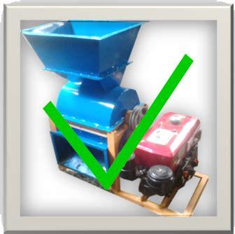 Mesin Perajang Rumput Serbaguna mesinperajangrumputdanjerami perbandingan mesin mesin