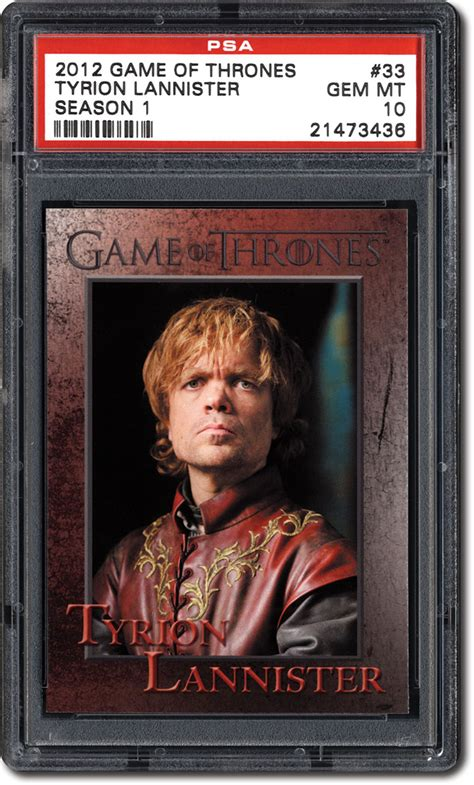 of thrones board card template collecting of thrones trading cards hobbyists and