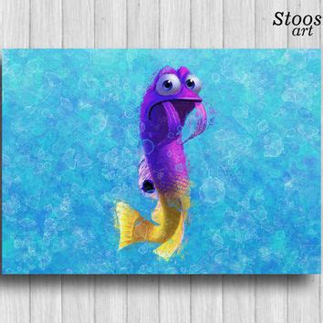 Finding Nemo Nursery Decor Best Finding Nemo Products On Wanelo