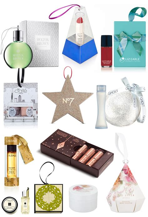 Gifty Things Fragrance by My Top 10 Tree Baubles Thou Shalt Not