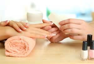 Manicurist Description by Treatments Chill Therapists