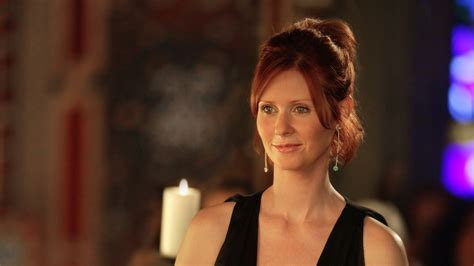 hbo sex and the city miranda hobbes