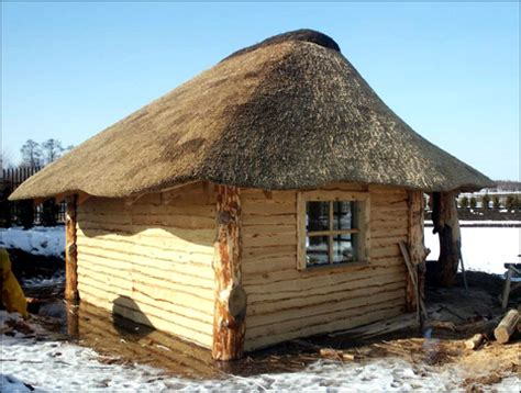 Holzblockhaus Aus Polen by Blockhaus Bauen Polen Veenendaalcultureel
