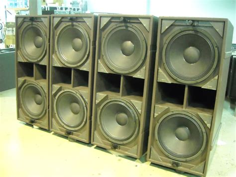 dv dosc   acoustics item