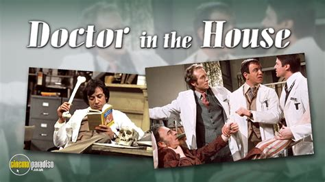 Doctor In The House by Doctor In The House Series 1969 1970 Tv Series