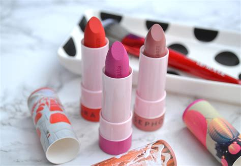 Lipstick Story makeup sephora collection lipstories lipstick with lip