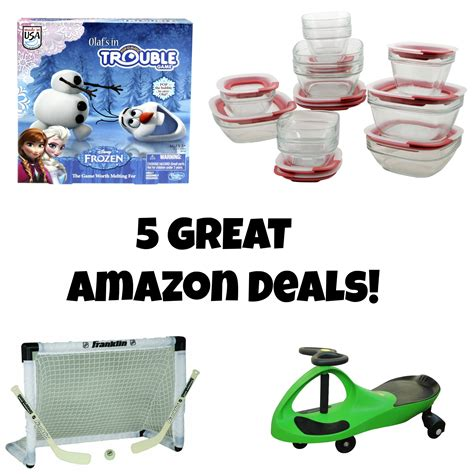 Fabulous Deals Not To Miss by Five Great Deals You Won T Want To Miss