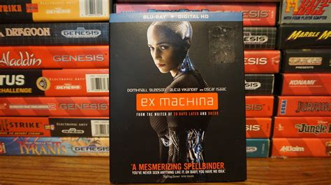 ex machina length ex machina length ex machina blu ray review redvdit