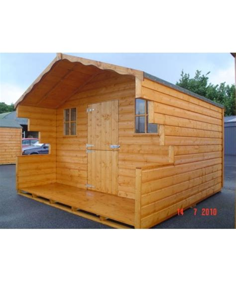 6ft X 8ft Shed by 8ft X 6ft Lodge Garden Shed Garden Sheds For Sale