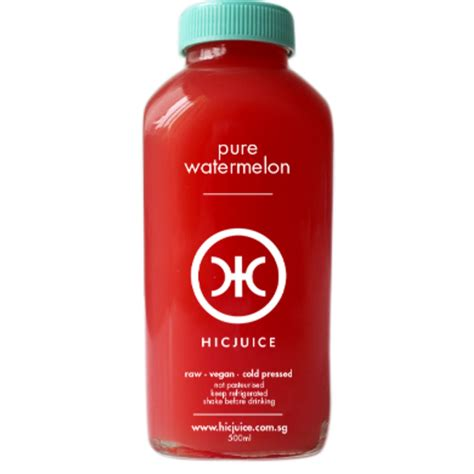 Detox Easy 123 by Hicjuice Cold Pressed Juice Detox Plans