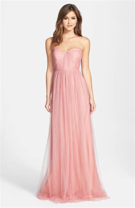 Dress Wanita Azzurra 348 48 48 best blush pink bridesmaids images on dresses gowns and maxi gowns