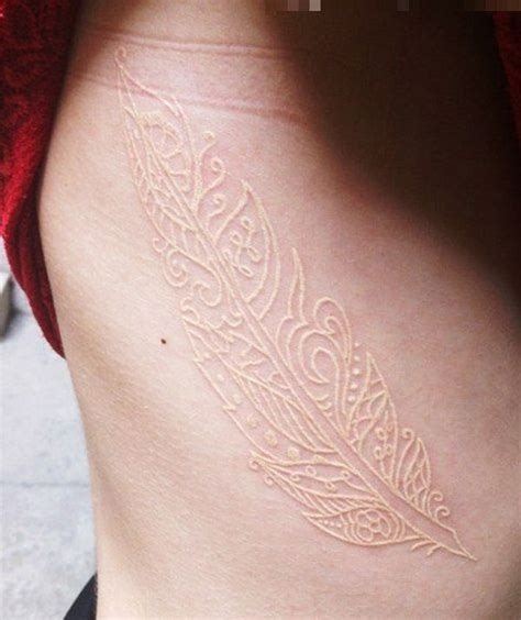 small intricate tattoos 38 stunning white tattoos tattoos beautiful