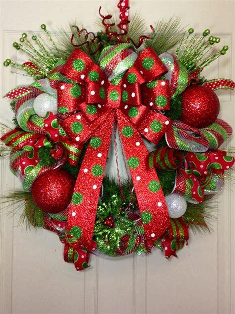 como debo decorar mi arbol de navidad 17 mejores im 225 genes sobre coronas de navidad en pinterest