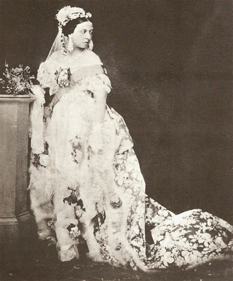 Wedding Dresses History by The Intriguing History Of Wedding Gowns