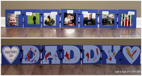 fathers day gidts quot what i about quot s day gift just a
