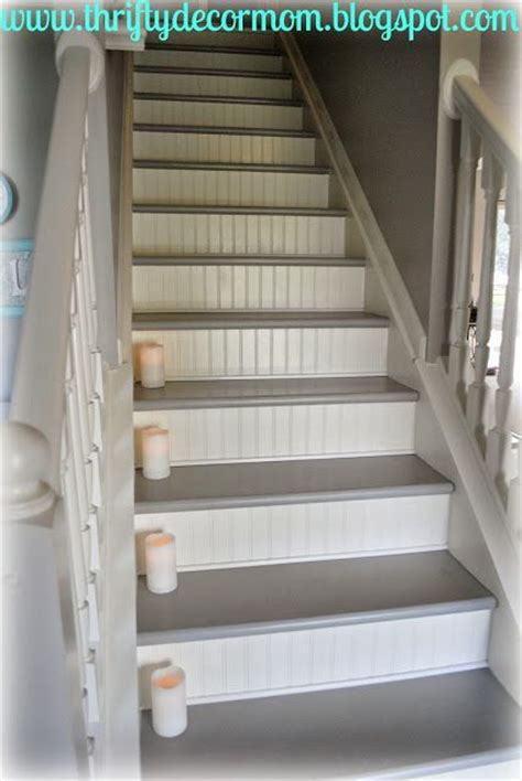 17 best ideas about painted stairs on paint