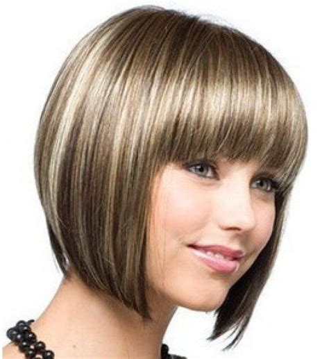 best bob haircut for large jaw best chin length bob haircuts 2013 hair pinterest