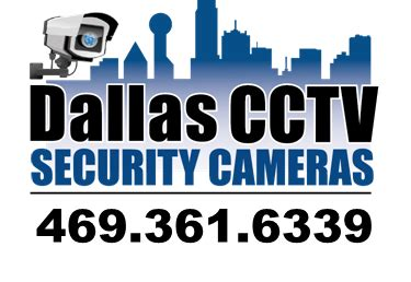 dallas cctv security cameras in dallas tx 75205