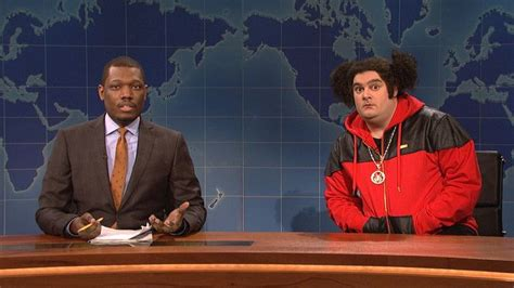 michael che skits 17 best images about saturday night live on pinterest