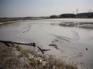 After decades of polluting water colstrip plant to address leaking