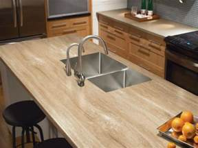 Solid Surface Kitchen Countertops Photo Page Hgtv