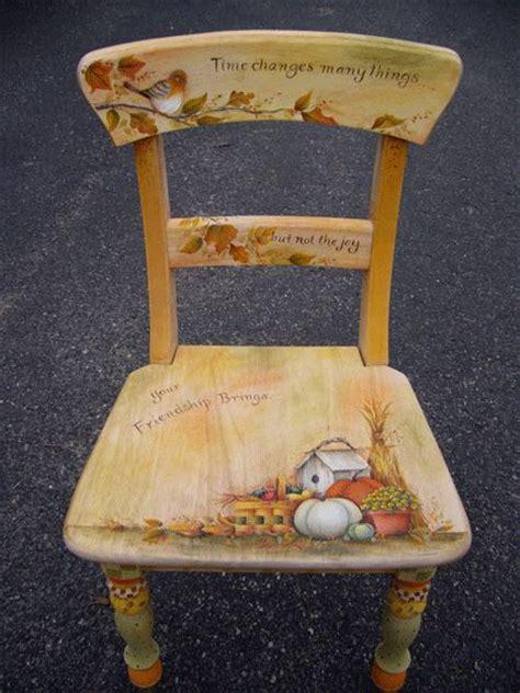 Decoupage Chairs - 25 unique decoupage chair ideas on diy